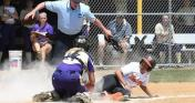 Lady Bobcats Beat West Chester In Super Regional Opener